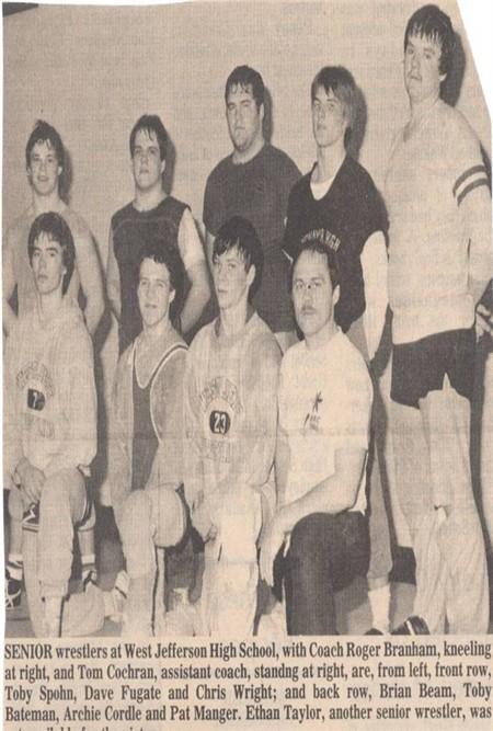 1984 Seniors