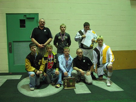 2006 District Title