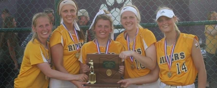 High School Softball Champions