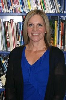 Dr. Meg Hiss